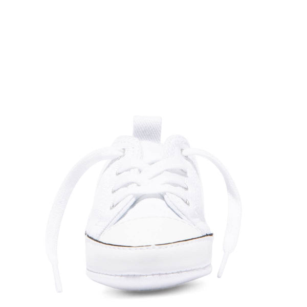 Baby Converse Chuck Taylor First Star Infant High Top White Kids Shoes Australia