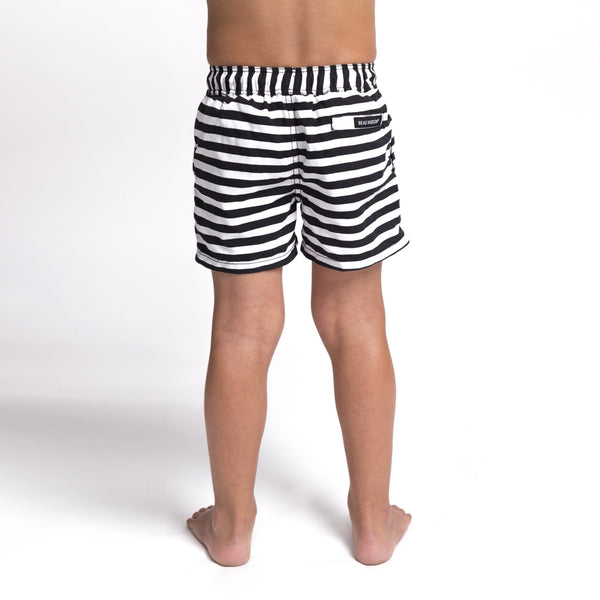 Beau Hudson Board Shorts | Stripe