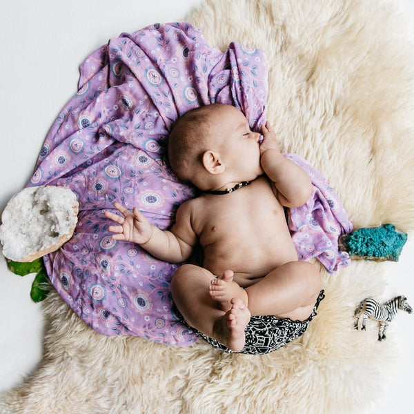 Children of the Tribe Baby Wrap | Girraween