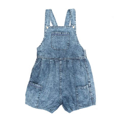 Children of the Tribe Chambray Overalls Afterpay Cool Kids Clothes
