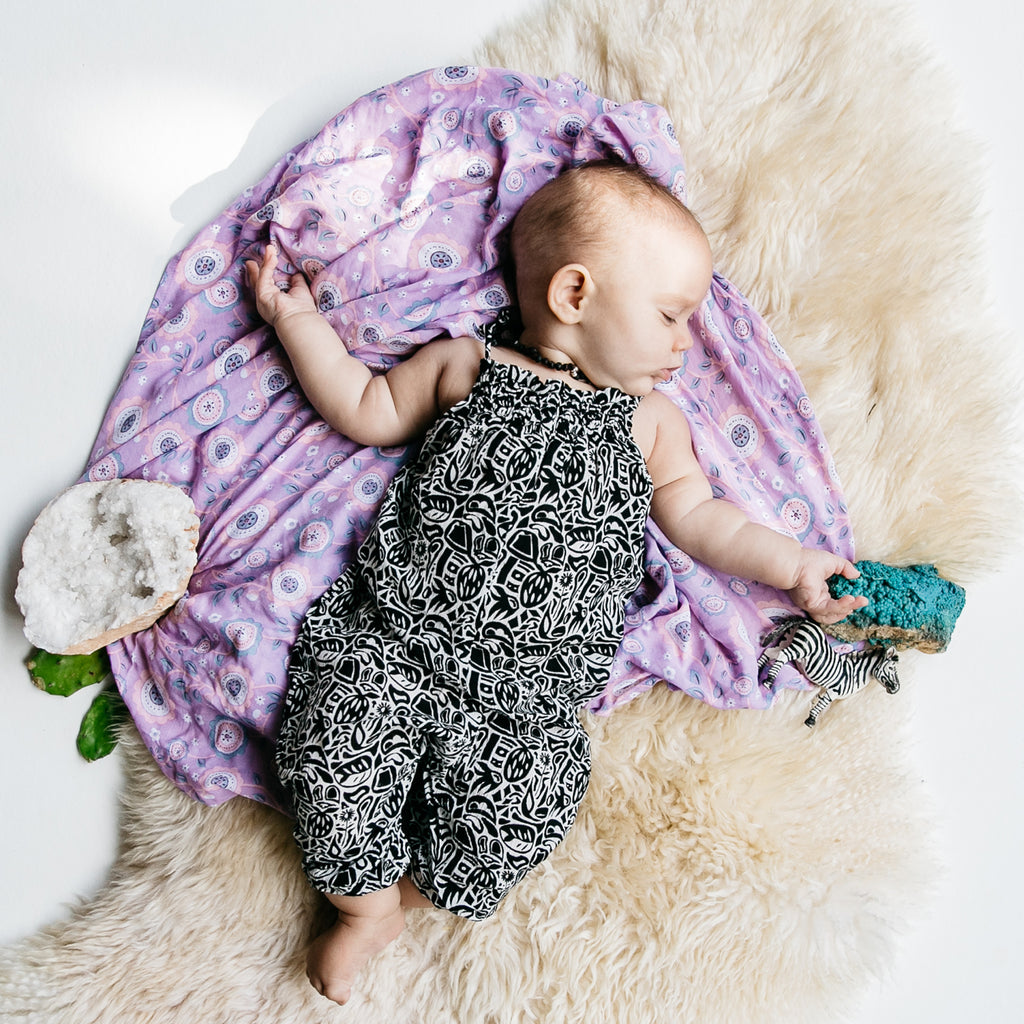 Children of the Tribe Dreamtime Jumpsuit | Afterpay | Boho ...