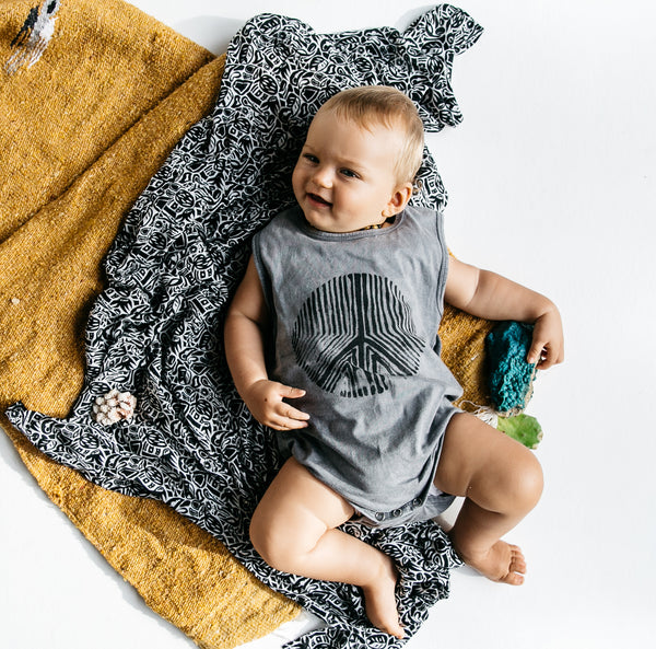 Children of the Tribe Onesie | Fortune