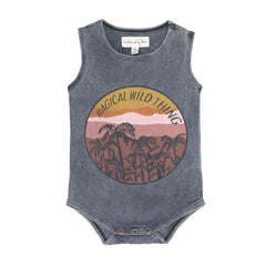 Children of the Tribe Magical Wild Thing Bodysuit