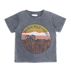 Children of the Tribe Magical Wild Thing Tee