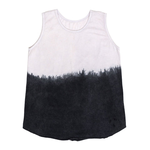 Children of the Tribe Singlet | Dip Dye