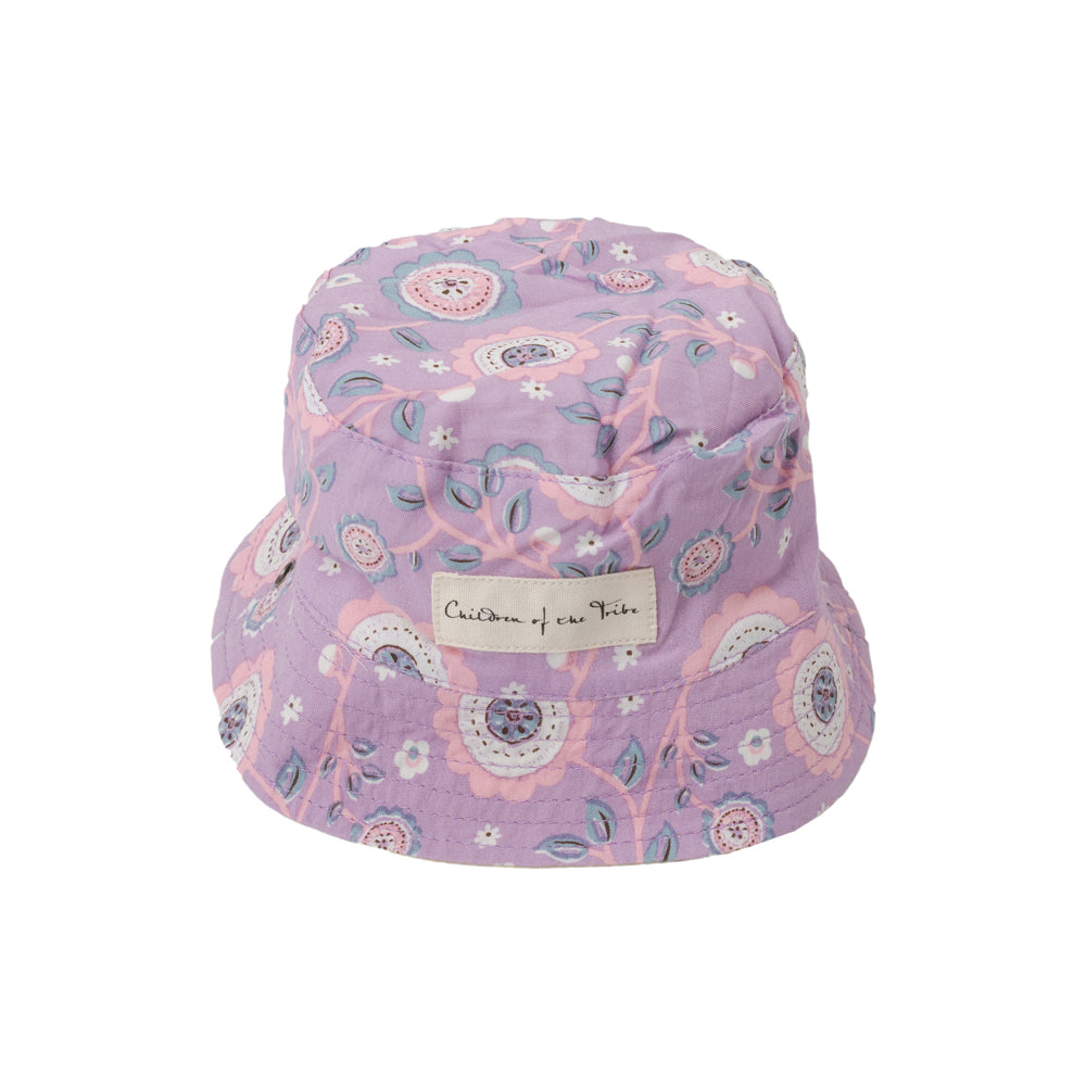 Children of the Tribe Reversible Baby Hat | Girraween Afterpay