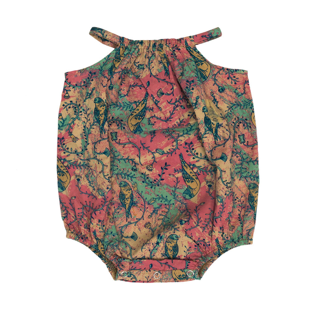 Children of the Tribe Baby Romper | Jedda