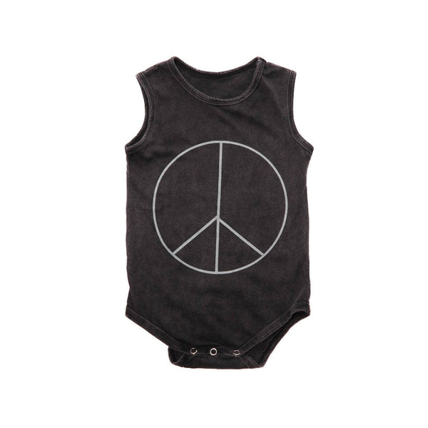 Children of the Tribe Onesie | Peace Afterpay