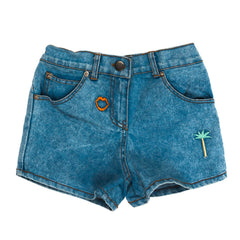 Children of the Tribe Sunny Shorts Afterpay