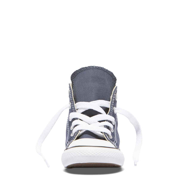 Converse Kids Chuck Taylor All Star Toddler High Top Navy Shoes Australia