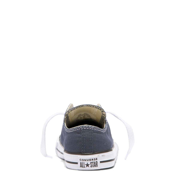 Converse Kids Chuck Taylor All Star Toddler Low Top Navy Afterpay Shoes