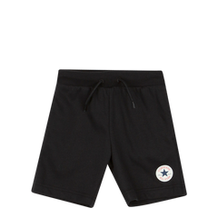 Converse Kids Boys Printed Chuck Patch Junior Short Black