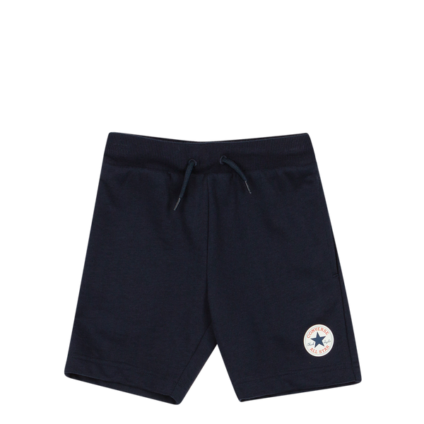 Converse Kids Boys Printed Chuck Patch Junior Short Obsidian