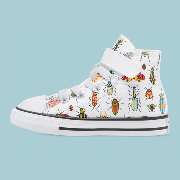 Converse Kids Chuck Taylor All Star Toddler 1V Bugged Out High Top