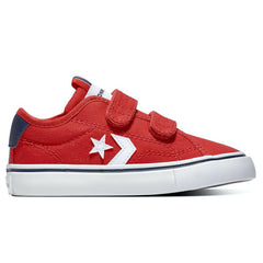 Converse Kids Star Replay Toddler 2V Low Top Red | Size US 4 Last One