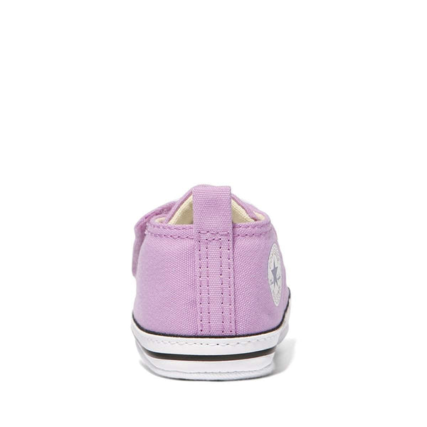 Converse Baby Chuck Taylor First Star Easy Slip | Fuchsia Afterpay