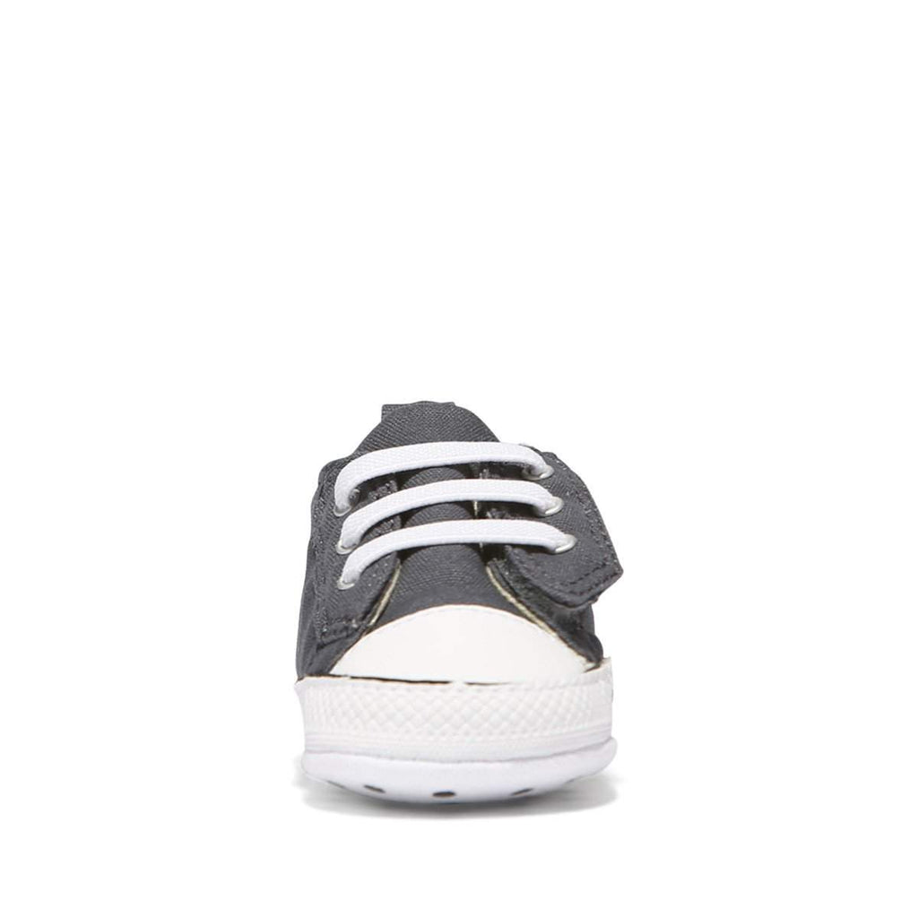3ab54931eb4 Baby Converse Chuck Taylor First Star Easy Slip Shoes