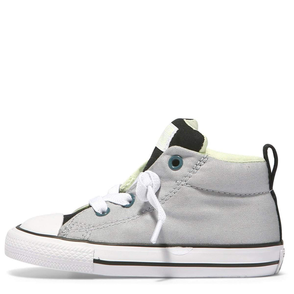 ... Converse Kids Chuck Taylor All Star Street Toddler Mid  54821cc00442