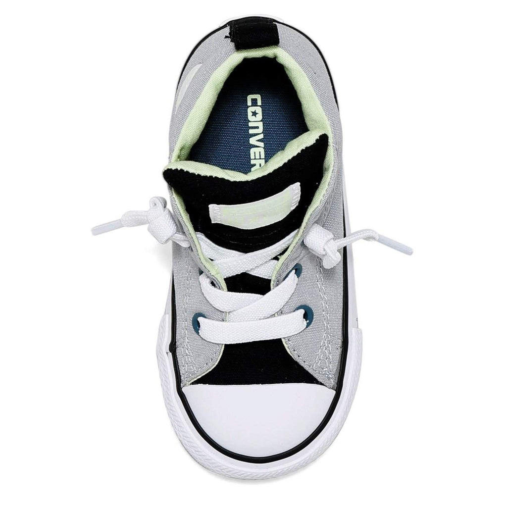 Converse Kids Chuck Taylor Street Toddler Mid | Afterpay