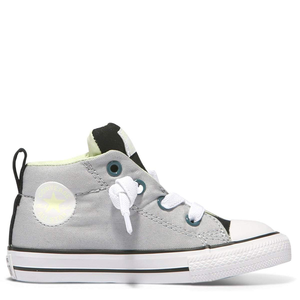 32ad5c1ae58486 Converse Kids Chuck Taylor All Star Street Toddler Mid