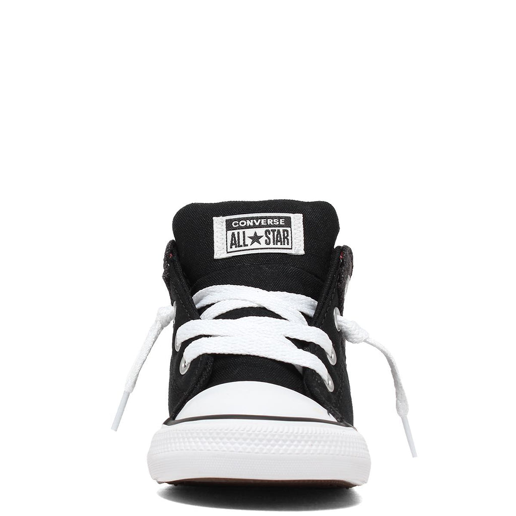 Converse Kids Chuck Taylor All Star Axel Canvas Toddler Mid