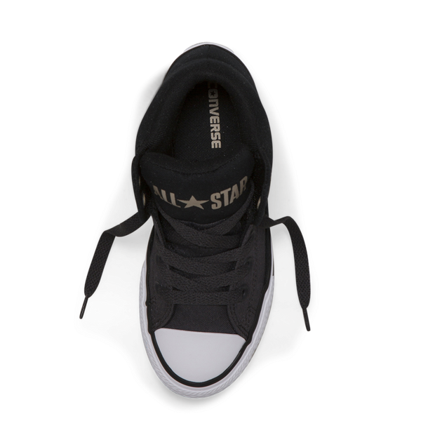 Converse Kids Chuck Taylor All Star High Street Junior High Top Black Online