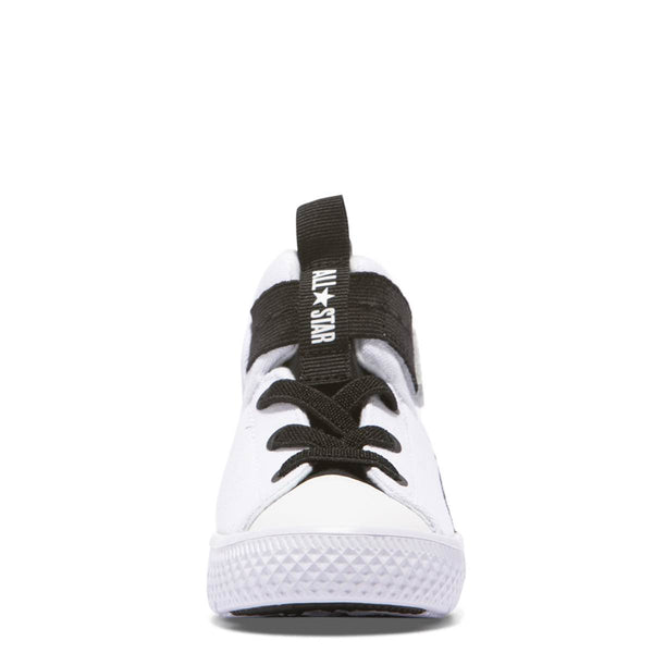 Converse Kids Chuck Taylor All Star High Street Lite Toddler High Top White Australia