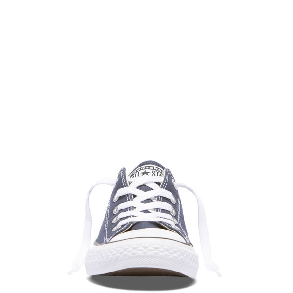 Converse Kids Chuck Taylor All Star Junior Low Top Navy Australia