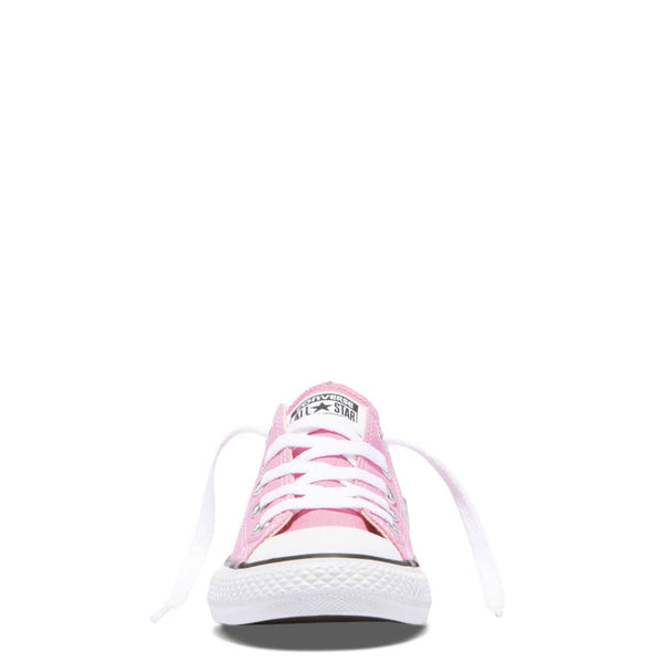 Converse Kids Chuck Taylor All Star Junior Low Top Pink Australia