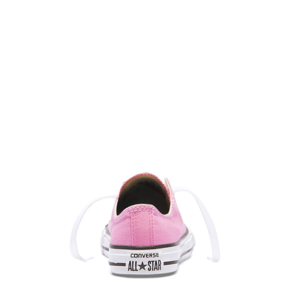 Converse Kids Chuck Taylor All Star Junior Low Top Pink Online