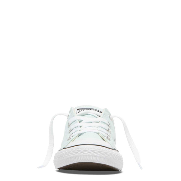 Converse Kids Chuck Taylor All Star Junior Season Colour Low Top Teal Tint Online