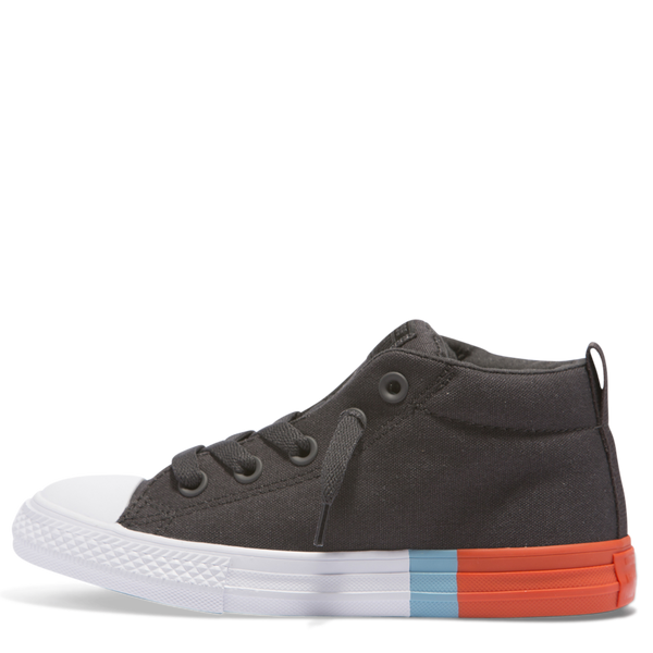 Converse Kids Chuck Taylor All Star Junior Street Tri Block Midsole High Top Afterpay Australia
