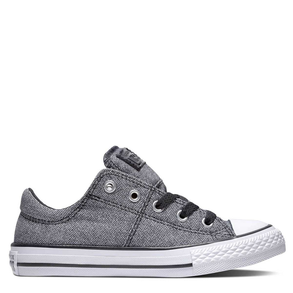 Converse Kids Chuck Taylor All Star Madison Junior Low Top Black | Size US 1 Last One