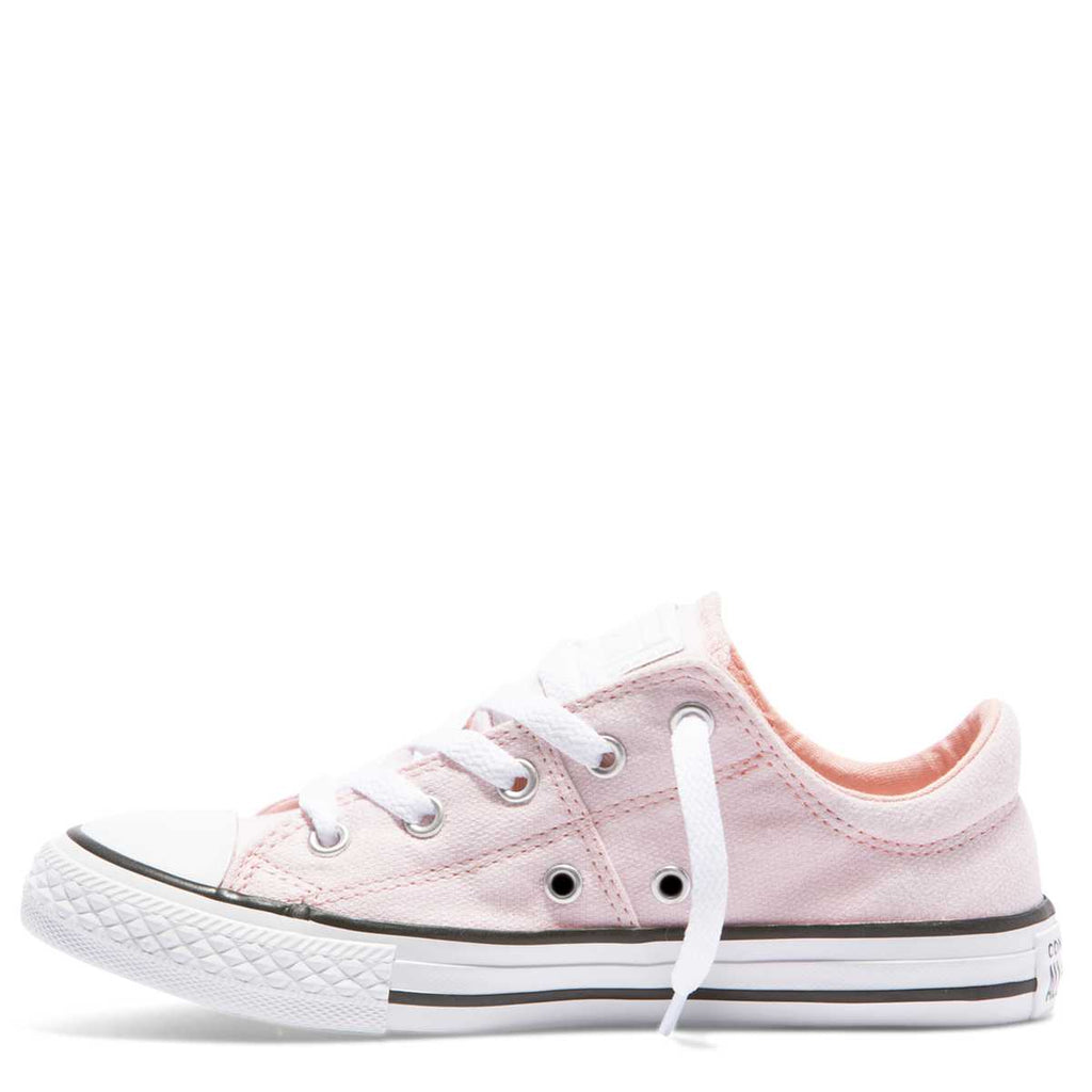 b73ac8ac2e4f35 ... Converse Kids Chuck Taylor All Star Madison Junior Low Top Pink ...