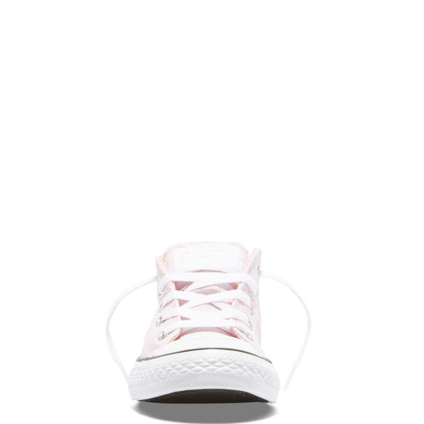 Converse Kids Chuck Taylor All Star Madison Junior Low Top Pink