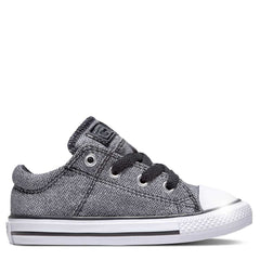 Converse Kids Chuck Taylor All Star Madison Toddler Low Top Black | Size US 4 Last One