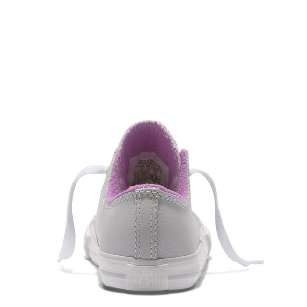 Converse Kids Chuck Taylor All Star Playground Neutrals Toddler Low Top Pure Platinum Australia