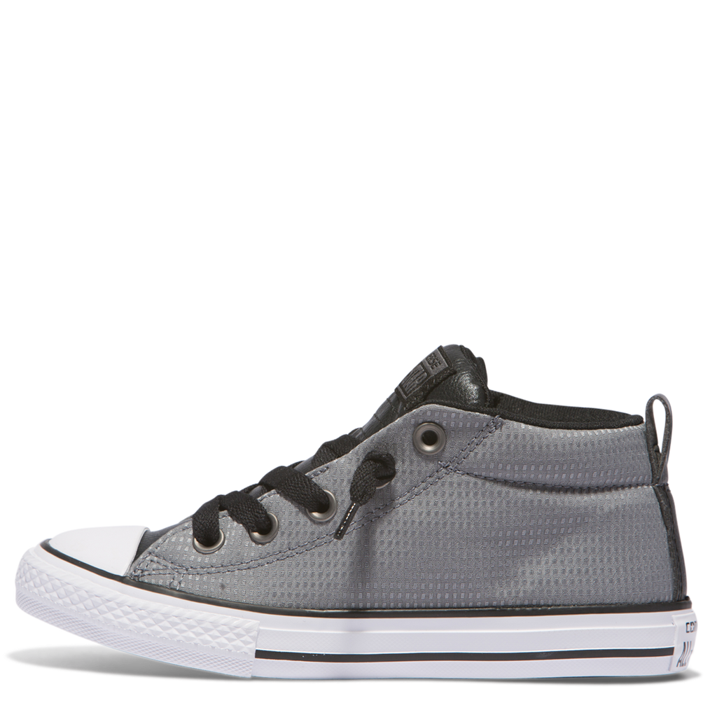 204c0875e8a9 ... Converse Kids Chuck Taylor All Star Street Back Pack Junior Mid Cool  Grey Afterpay Australia ...