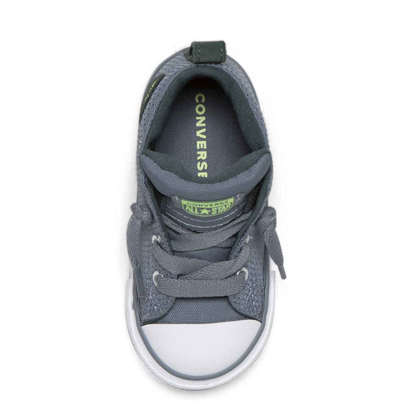 Converse Kids Chuck Taylor All Star Street Back Pack Toddler Mid Cool Grey Australia