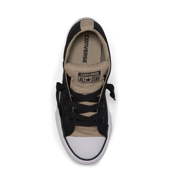 Converse Kids Chuck Taylor All Star Street Junior Slip Black Online
