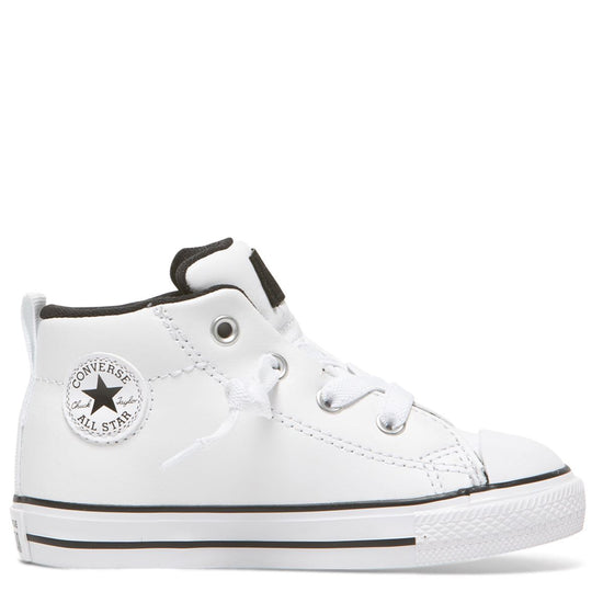 Converse Kids Chuck Taylor All Star Street Spring Essentials
