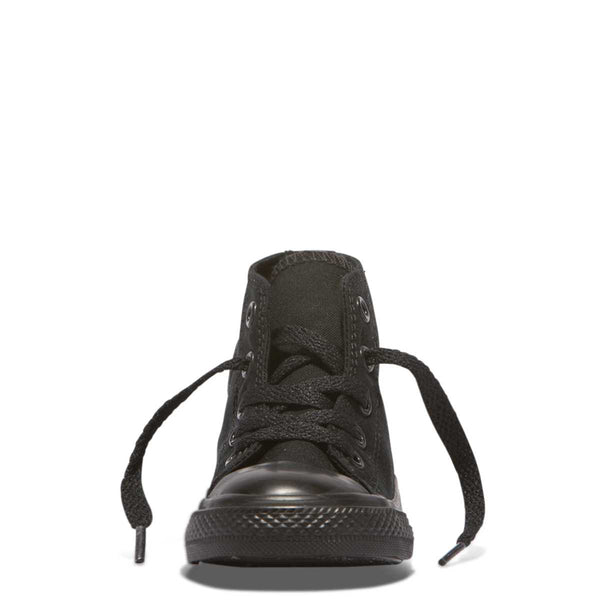 Converse Kids Chuck Taylor All Star Toddler High Top Black Monochrome Afterpay Australia