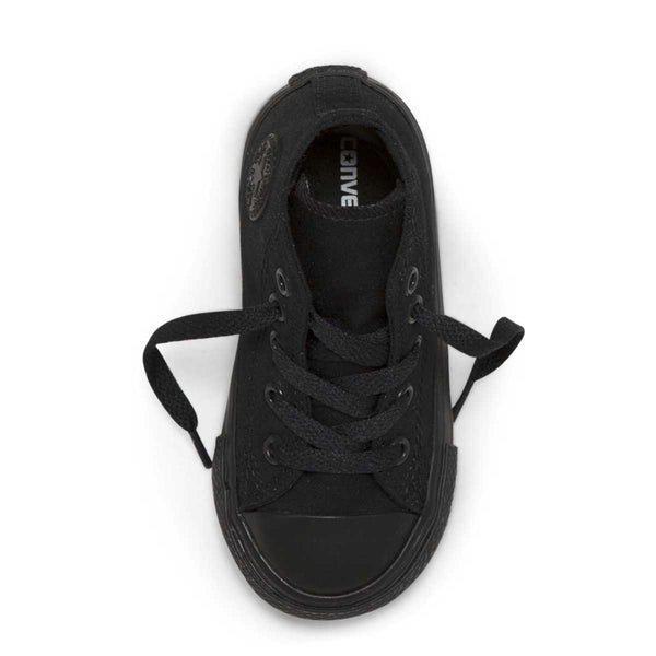Converse Kids Chuck Taylor All Star Toddler High Top Black Monochrome
