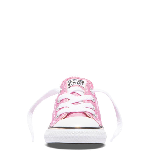 Converse Kids Chuck Taylor All Star Toddler Low Top Pink Australia