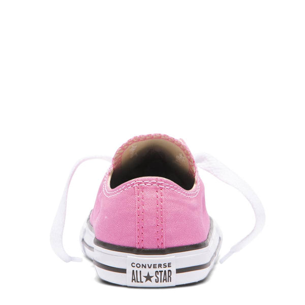 Converse Kids Chuck Taylor All Star Toddler Low Top Pink Online