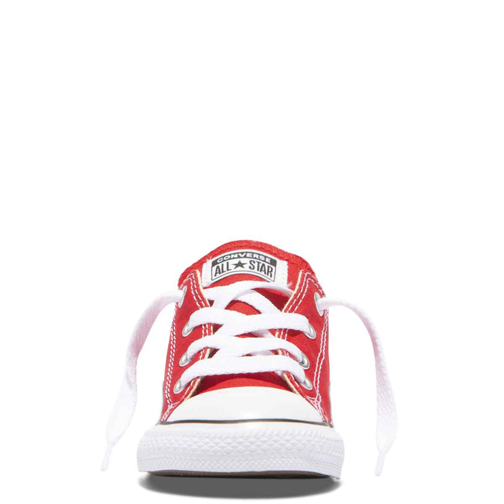 72115b96c356 ... Converse Kids Chuck Taylor All Star Toddler Low Top Red Shoes Online ...