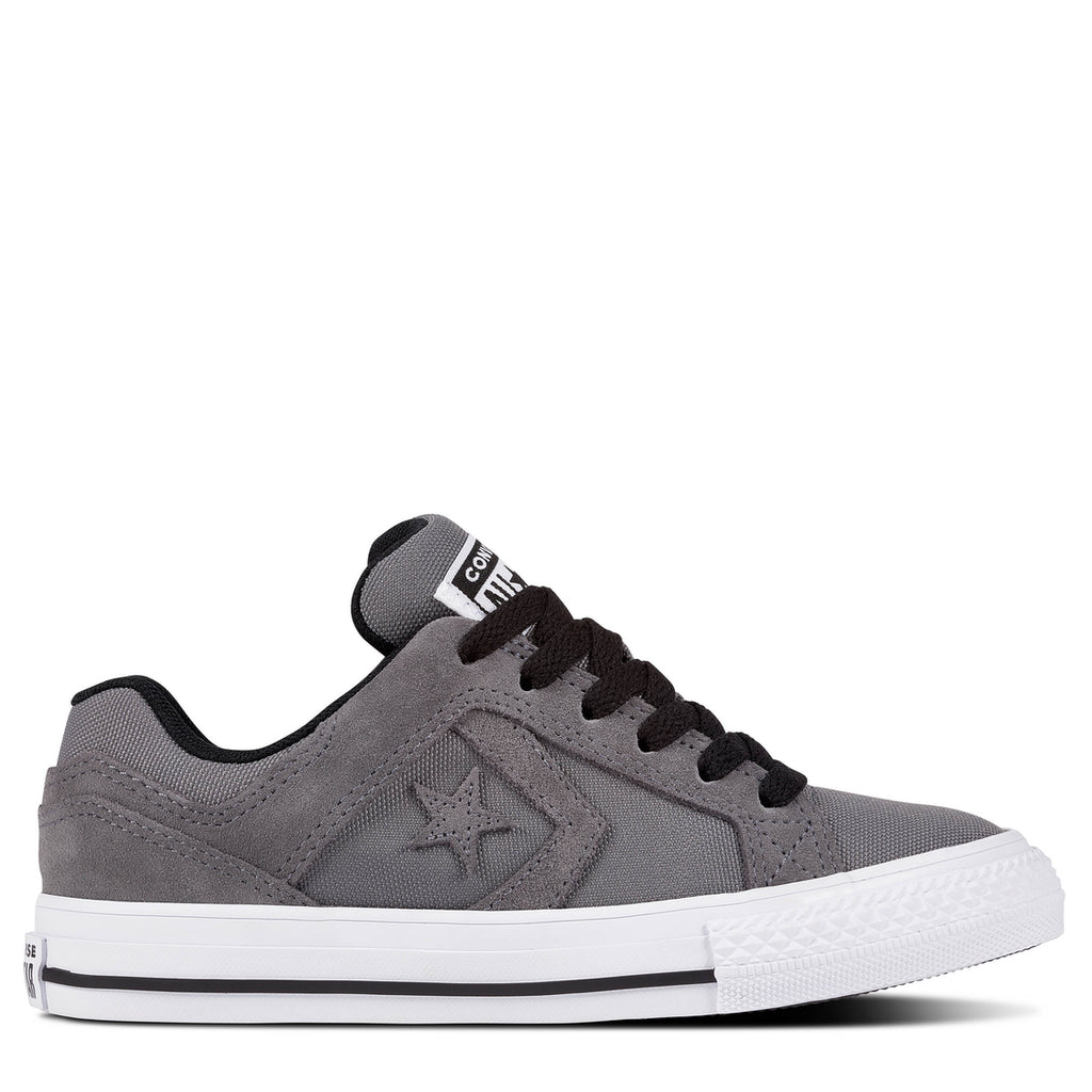 Converse Kids Distrito Junior Low Top Mason