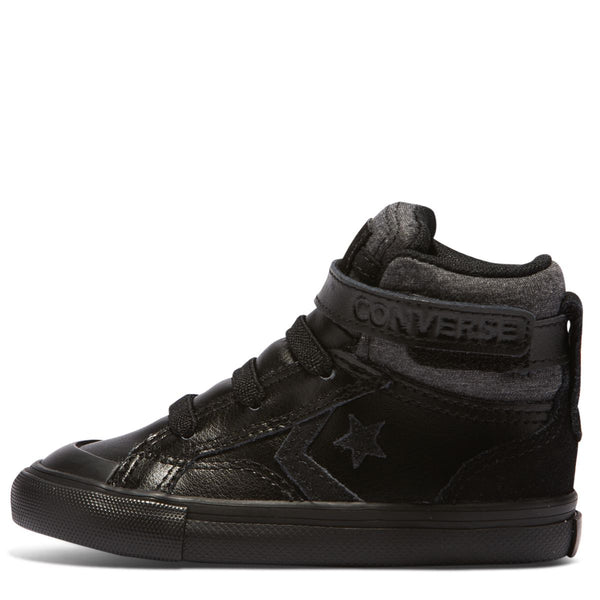 Converse Kids Pro Blaze Toddler High Top Black