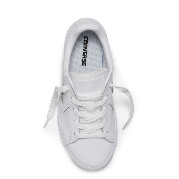 Converse Kids Pro Leather 76 Leather Low Top Junior White Online
