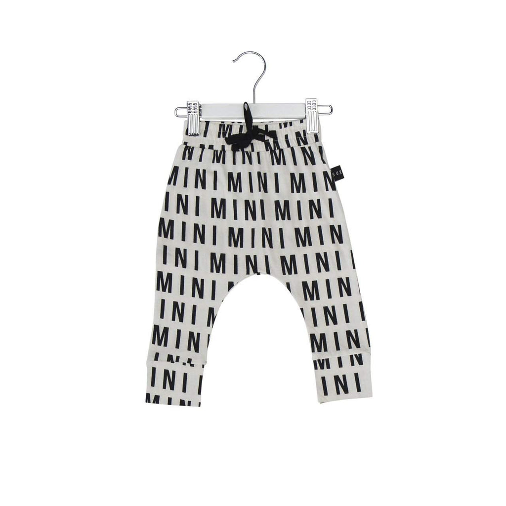 Huxbaby Dew Mini Drop Crotch Pants Afterpay